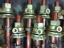 Copper HT Rod