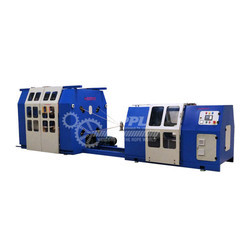 High Speed Rope Making Machine
