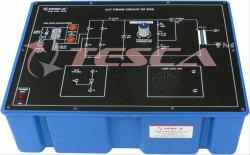 UJT Firing Circuit Of SCR