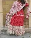 Cotton Casual Wear Womens Clothing
