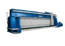 Filter Press for Effluent Treatment Plant
