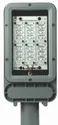 35 Watt solar LED street light