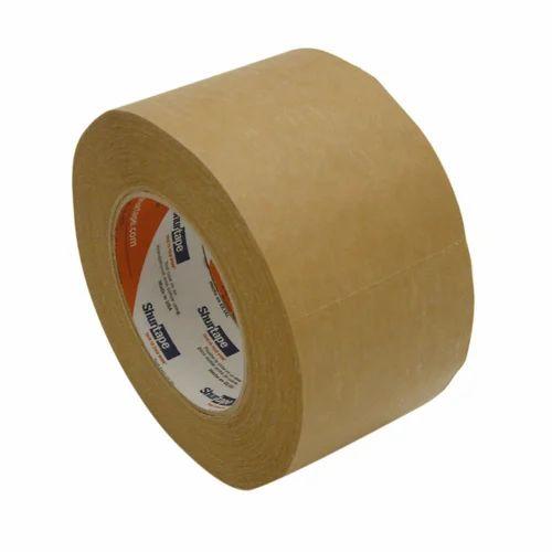 paper base kraft tape or packaging rs 100 kilogram hindustan