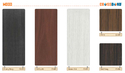 Wood Composite Panels