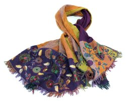 Stylish Wool Shawls