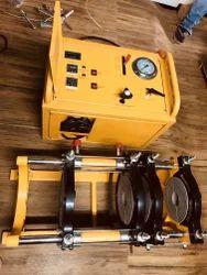 HDPE Pipe Fusion Machine