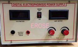 EROSE Digital Electrophoresis Power Supply
