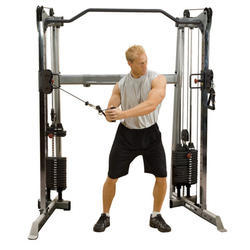 200G Functional Trainer Centre