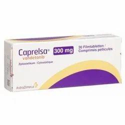 Caprelsa Vandetanib 300 Mg