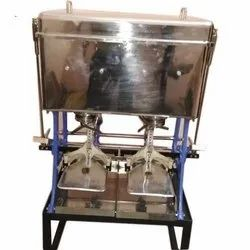 Hand Operated Liquid Filling Machine