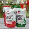 Chutney  Spout Pouches