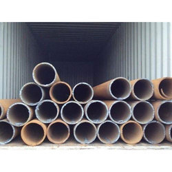 Round Carbon Steel Seamless Pipe