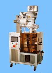 Tea Pouches Packing Machines