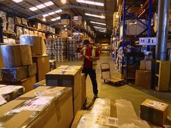 Heavy Goods Courier Services