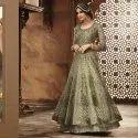 Heavy Bridal Wear Salwar Suit