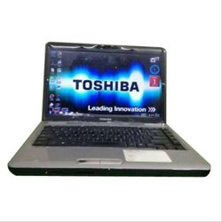 Intel Core i3 Toshiba Laptop