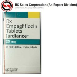 Jardiance 25 Mg Tablet