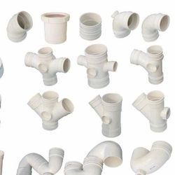 Plastic Pipe Fitting
