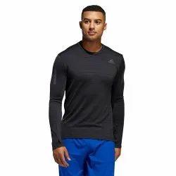 Adidas Running Rise Up N Run Long Sleeve Men T-Shirt