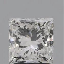 Princes Cut CVD Diamond 2.02ct G VS2 IGI Certified