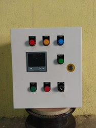 Automatic Heater Control Panel, 220 V, Ip Rating: Ip66