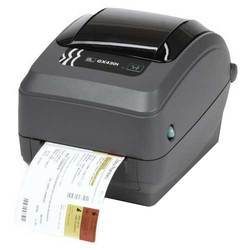 Zebra Label Printer - Manufacturers & Suppliers in India