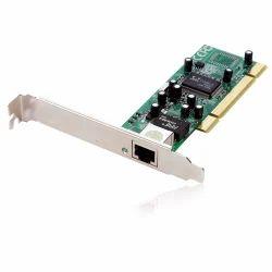 PCI GIGABI 10/100/1000 LAN Card