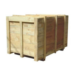 Export Seaworthy Packing Service
