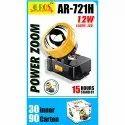 AR-721H Power Zoom LED Light