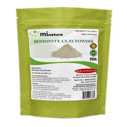 Bentonite Clay Powder