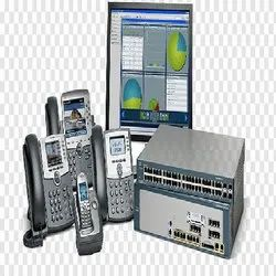 Cisco Voice System
