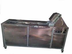 Semi Automatic Chapati Making Machine Press