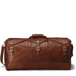 0841386cd77e Leather Duffle Bag - Wholesaler   Wholesale Dealers in India