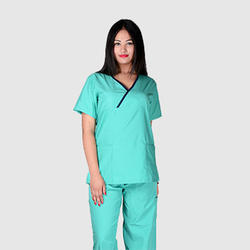 Nurse and Ward Boy Tunic