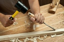Woodwork Carpentry Service