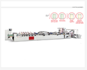 Heavy Duty Multi-Function Laminated Bag Making Machine