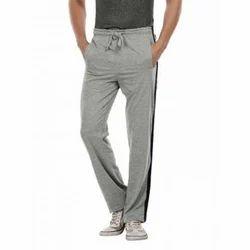 Men's Cotton Track Pant