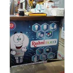 Inshop Retail Branding Service