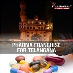 PCD Pharma Franchise for Telangana
