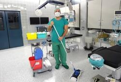 Hospital Housekeeping - Hospital Cleaning Services Service