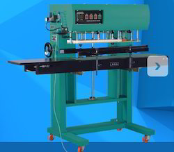 Gas Flushing Sealing Machines