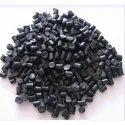 Black Hd Plastic Granules
