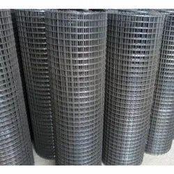 Mild Steel Welded Wire Mesh, for Industrial