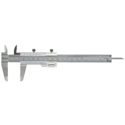 Vernier Caliper Series 532-With Fine Adjustment