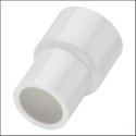 UPVC Reducer Couplers