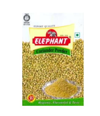 Elephant Dhania Powder