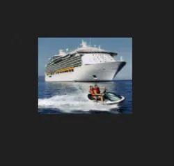 Ship Cruises Service