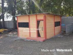 Prefab Low Cost House