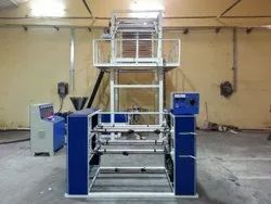 65 MM PVC Blown Film Plant
