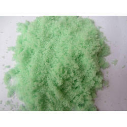 Ferrous Sulphate, Packaging Size: 25 To 50 Kg, Packaging Type: Bag